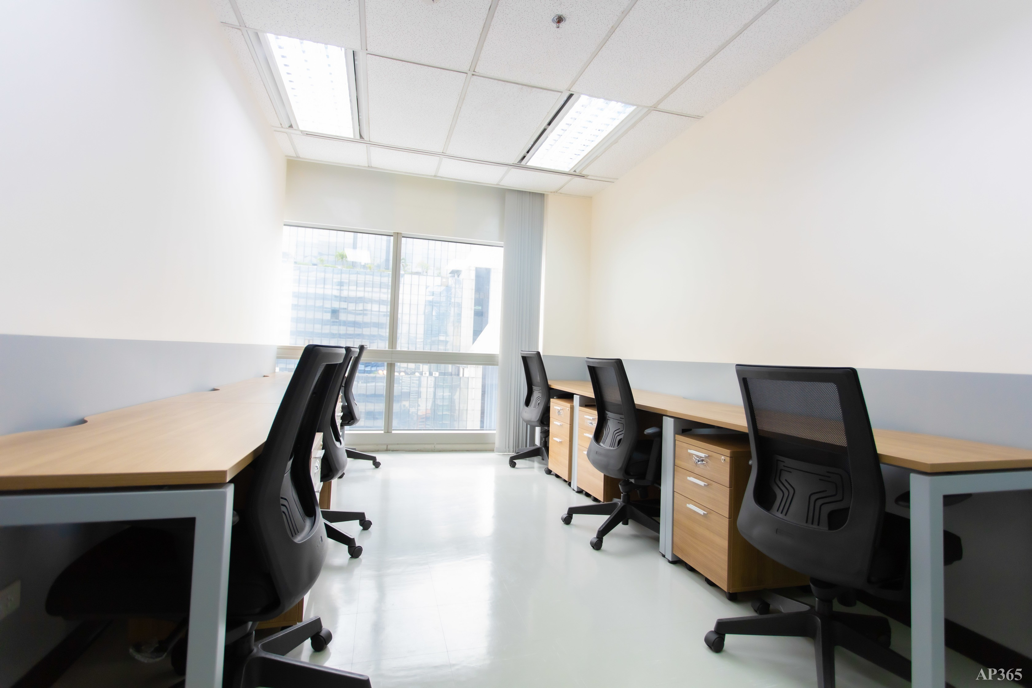 SHINEI Serviced Office & Co-working Space - 1