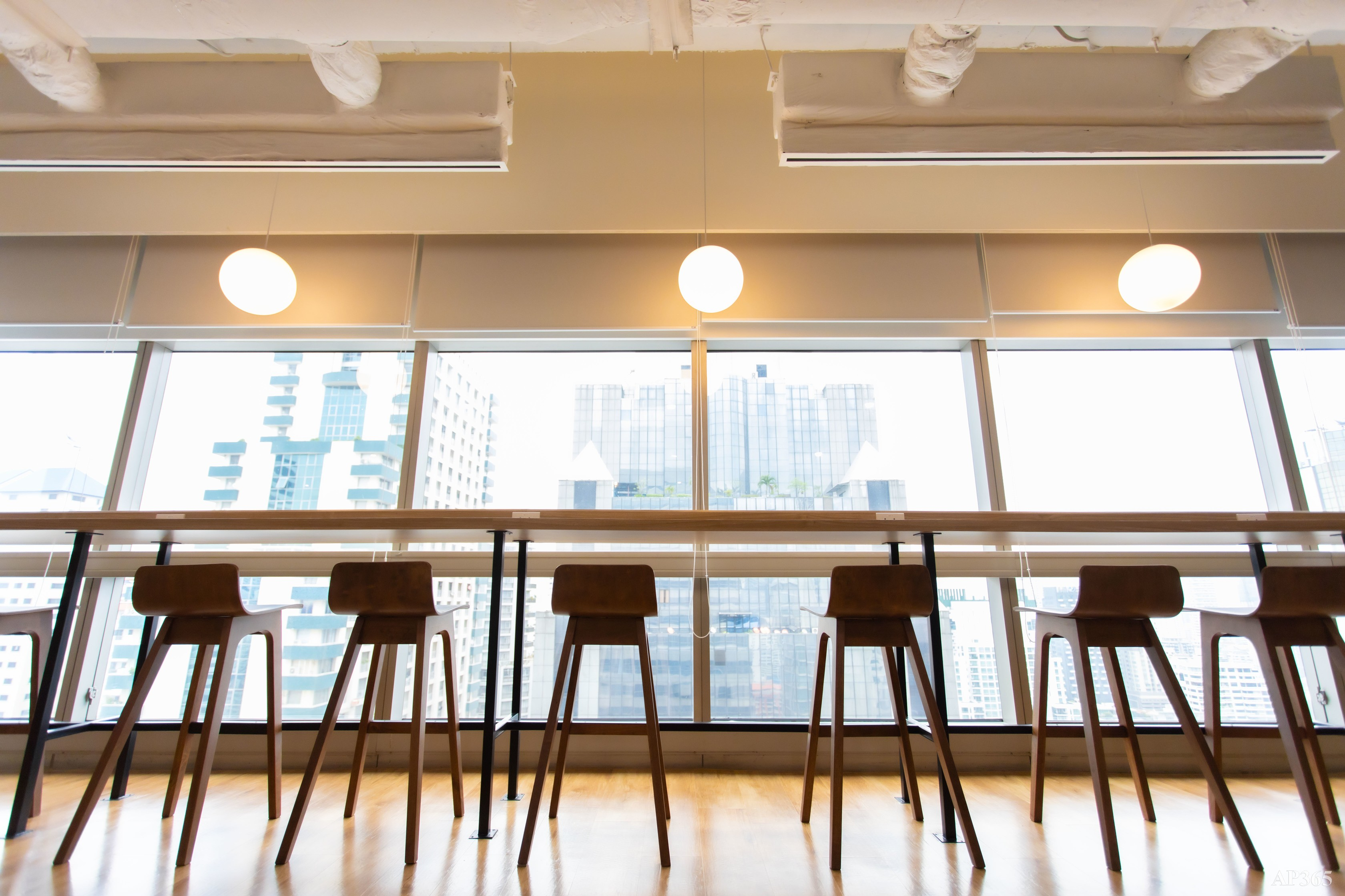 SHINEI Serviced Office & Co-working Space - 4