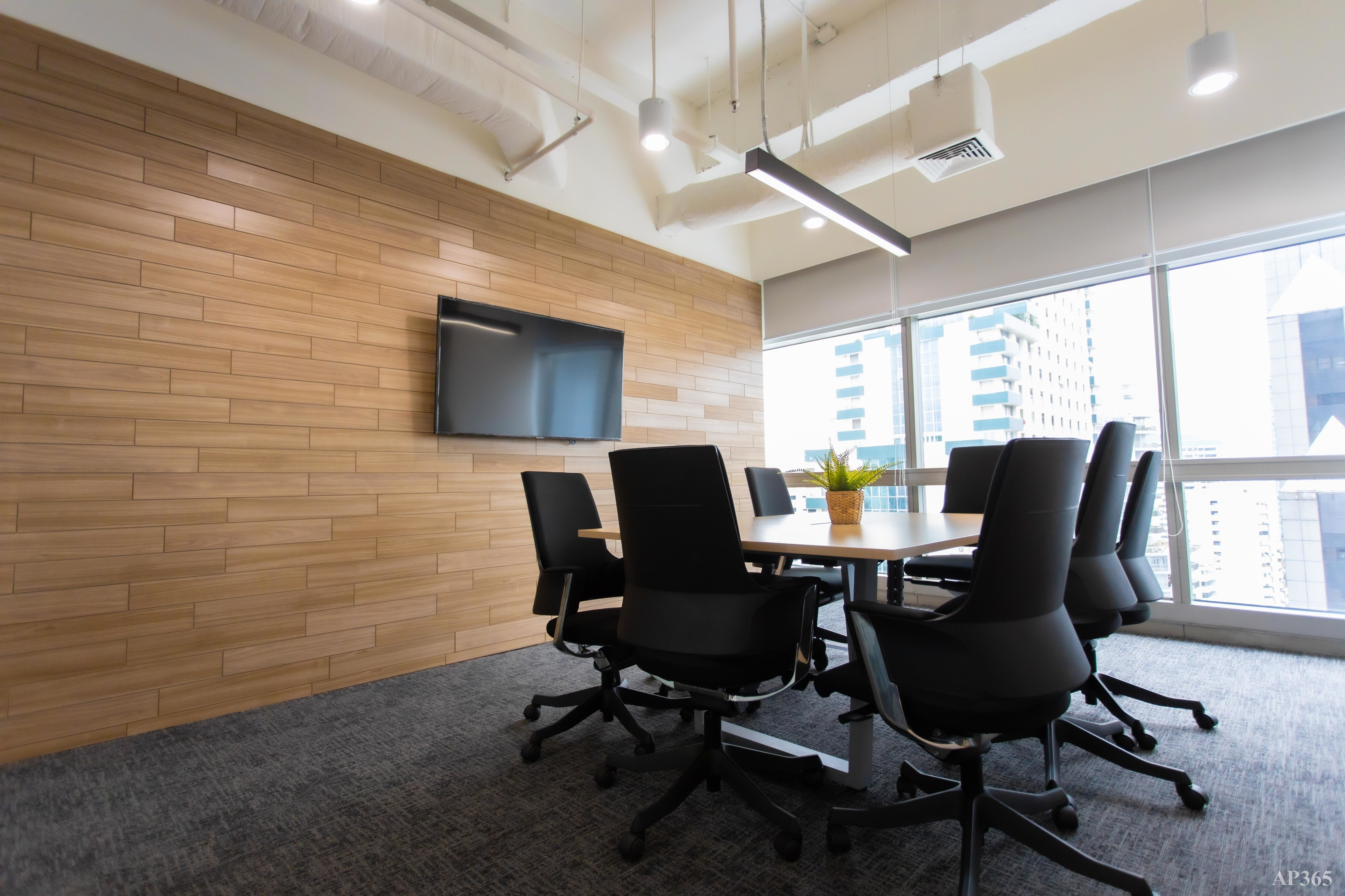 SHINEI Serviced Office & Co-working Space - 5
