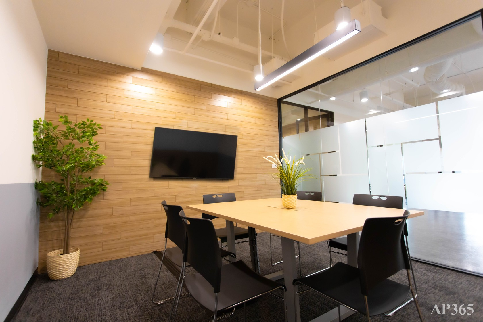 SHINEI Serviced Office & Co-working Space - 7
