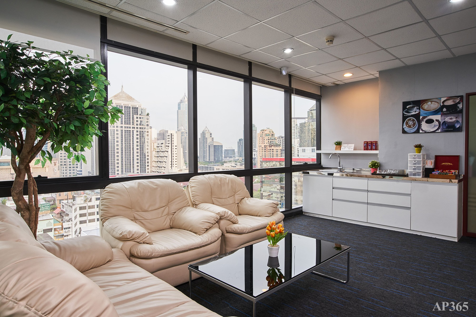 Linuxx Serviced Office - President Tower 11th Fl. (Room Atlantic) - 1