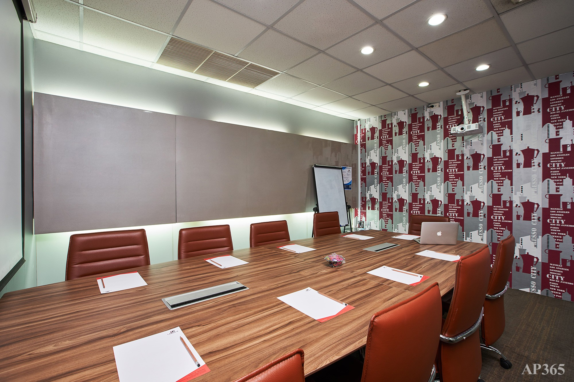 Linuxx Serviced Office - President Tower 11th Fl. (Room Atlantic) - 3